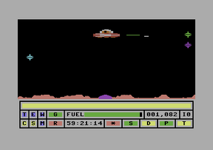 274861-benji-space-rescue-commodore-64-screenshot-shoot-down-the