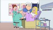 American Dad - Francine's Genitals