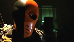 Arrow Deathstroke 6