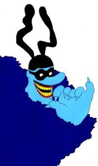 Blue Meanie Chief