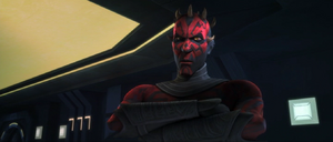Darth Maul singular