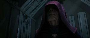 Darth Sidious deceive