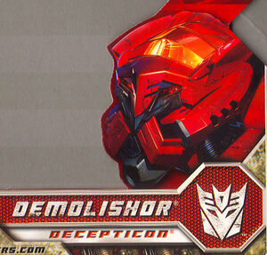 Demolishor-packageart