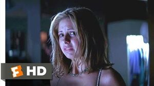 I Know What You Did Last Summer (8 10) Movie CLIP - No Escape (1997) HD