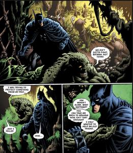 Killer Croc Prime Earth 0023