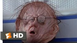 Leprechaun 4 In Space (7 9) Movie CLIP - Flattening Harold (1997) HD