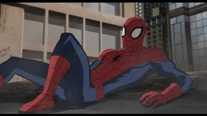 Marvel's Ultimate Spider-Man - Spidey VS Dock Ock