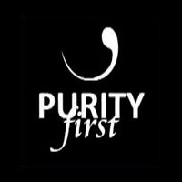 Purity First Logotype
