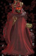 The Horned King