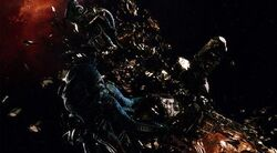 The Ogdru Jahad (Hellboy)