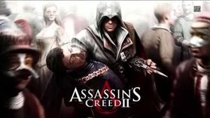 Assassin's Creed 2 Home In Florence Theme Song