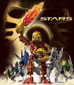 CGI Stars