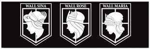 Wall Emblems