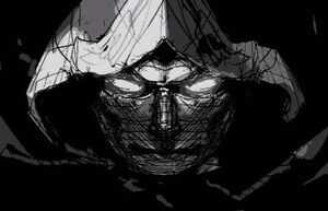 Grandmaster Meio the Lord of Darkness