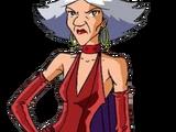 Helga Von Guggen