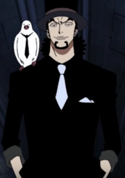 Rob Lucci Anime Infobox