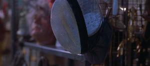 Solomon'sfencingmask