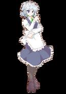 TLC Sakuya Izayoi