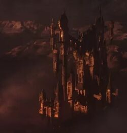 The Castlevania (anime)