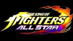 The King of Fighters All Star OST (TRASH HEAD)