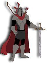 Prince Sorron
