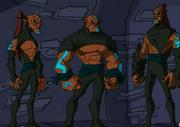 Dark Chi Warriors 03