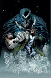 Green Lantern Vol 5 45 Textless
