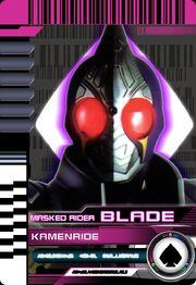 Kamen Ride Blade