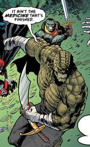 Killer Croc Prime Earth 0045