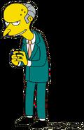 Mr. C. Montgomery Burns