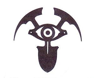 Sahdow Line Symbol