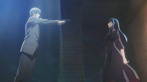 Seizaki vs magase