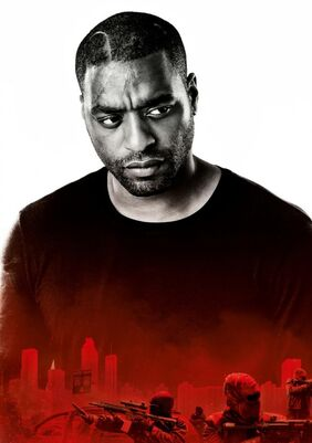 Triple-9-French-poster-Chiwetel-Ejiofor