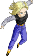 Android 18 (0)