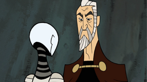 Count Dooku trappings