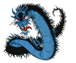 Dragonofthemoon