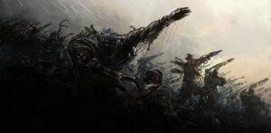 Frankensteins army key visual 02 by richardraaphorst-d6wkqpk