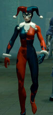 Harley Quinn (DCUO)