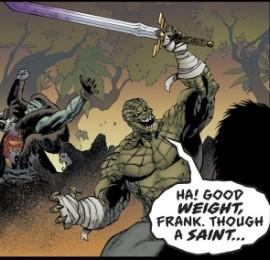 Killer Croc Prime Earth 0040