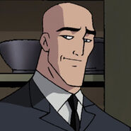 Lex Luthor (The Batman)
