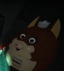 Mama in Tattletail Game