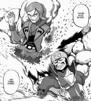 Maxie and Archie dies for good