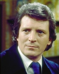 Mike Baldwin 1970s