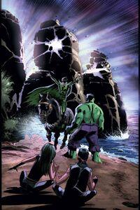 Nightmare (Earth-616) 0032