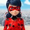 Sentimonster Ladybug