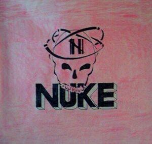 The Nuke Cult Symbol