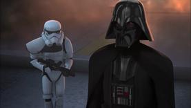 Vader stormtrooper