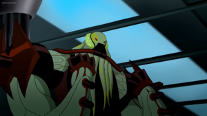 Vilgax You Slime