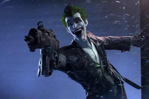 Image batman arkham origins joker1g villains wiki fandom batman arkham origins joker1g voltagebd Images