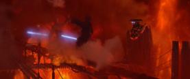 Darth Vader balancing